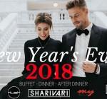 CAPODANNO SHARI VARI 2018