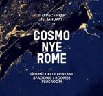 Capodanno Cosmo 2017