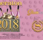 Capodanno Sheraton Roma Eur 2018