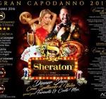 CAPODANNO SHERATON 2017