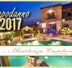 Capodanno Residenza Castelverde 2017