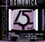 Domenica 45 Giri Roma